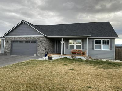 318 GRAY GOOSE CT, Hamilton, MT 59840 - Photo 1