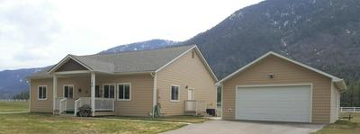 199 BERNIE RD, Alberton, MT 59820 - Photo 1