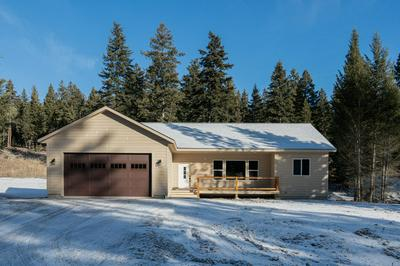 157 CRYSTAL VIEW CT, LAKESIDE, MT 59922 - Photo 2