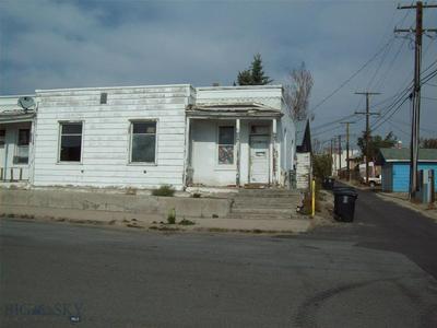 25 & 27 WEST ALUMINUM STREET, Butte, MT 59701 - Photo 2