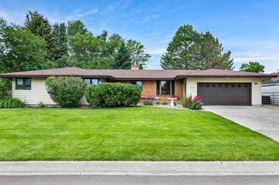2206 CHERRY DR, Great Falls, MT 59404 - Photo 1