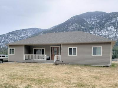 139 BERNIE RD, Alberton, MT 59820 - Photo 1