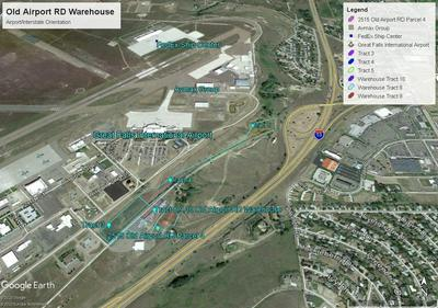 TRACT 4 OLD AIRPORT ROAD, Great Falls, MT 59404 - Photo 1