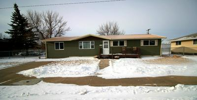 965 HILL AVE, SHELBY, MT 59474 - Photo 1