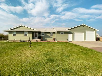 3725 STAGECOACH AVE, Great Falls, MT 59404 - Photo 2