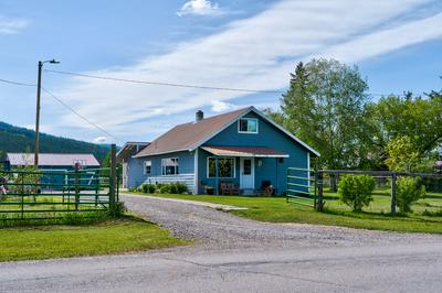 218 SCHOOL ADDITION RD, Somers, MT 59932 - Photo 1