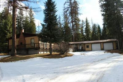 223 SAUNDERS LN, SAINT REGIS, MT 59866 - Photo 2