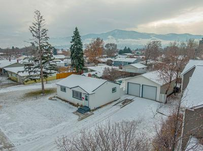 1839 W CENTRAL AVE, Missoula, MT 59801 - Photo 1