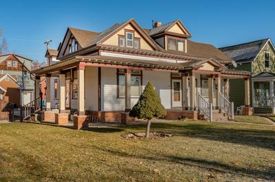 628 COTTONWOOD ST, Missoula, MT 59801 - Photo 2