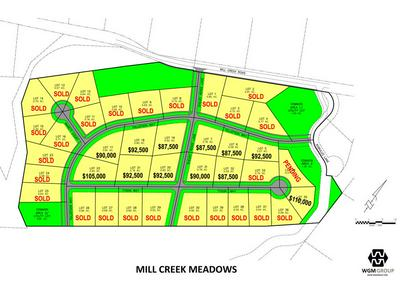 LOT 5 MILL CREEK MEADOWS, FRENCHTOWN, MT 59834 - Photo 2