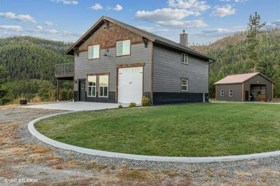 1355 CRAMER CREEK RD, Somers, MT 59932 - Photo 1