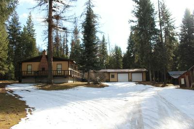 223 SAUNDERS LN, SAINT REGIS, MT 59866 - Photo 1