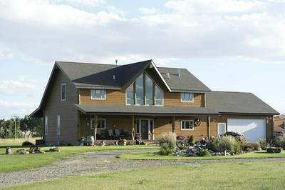 8 OLD STAGECOACH LN, VAUGHN, MT 59487 - Photo 1
