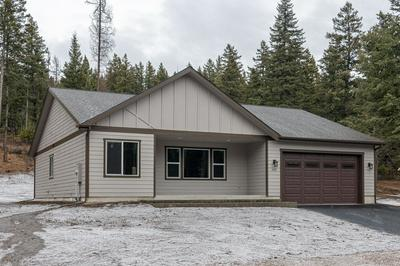 163 CRYSTAL VIEW CT, LAKESIDE, MT 59922 - Photo 1