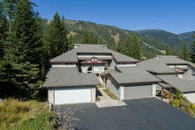 310 WOOD RUN DR APT A, Whitefish, MT 59937 - Photo 1