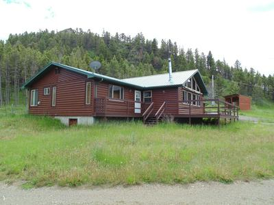 4410 TABLE MOUNTAIN RD, Augusta, MT 59410 - Photo 2