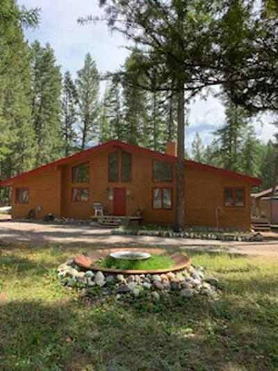 270 FOREST LOOP, Fortine, MT 59918 - Photo 1