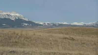 LOT 5 MEADOWLARK DRIVE, Augusta, MT 59410 - Photo 1