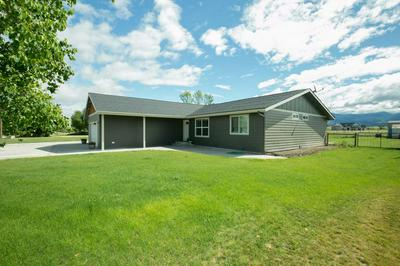 560 HARVEY LN, CORVALLIS, MT 59828 - Photo 2