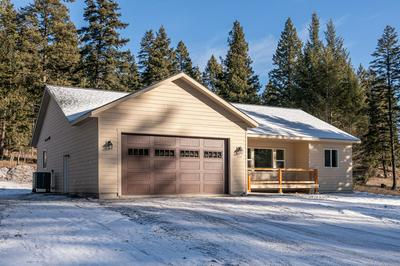 157 CRYSTAL VIEW CT, LAKESIDE, MT 59922 - Photo 1