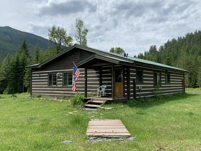 21 OLD TRAIL POINT RD, Noxon, MT 59853 - Photo 1