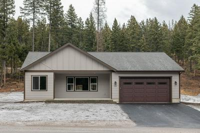 163 CRYSTAL VIEW CT, LAKESIDE, MT 59922 - Photo 2