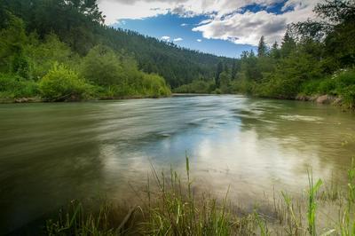 2628 LAKE CREEK RD, Troy, MT 59935 - Photo 1