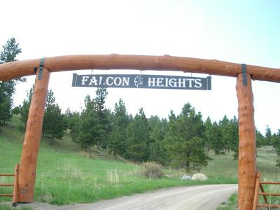 TRACT A FALCON HEIGHTS DRIVE, Clancy, MT 59634 - Photo 1