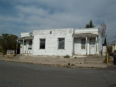 25 & 27 WEST ALUMINUM STREET, Butte, MT 59701 - Photo 1