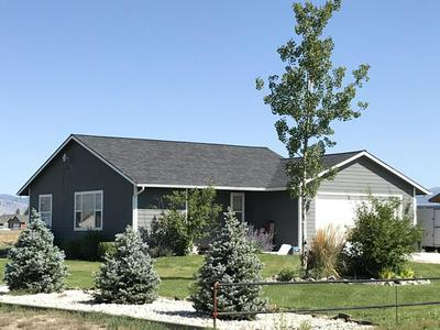 649 WINDING CREEK TRL, CORVALLIS, MT 59828 - Photo 1