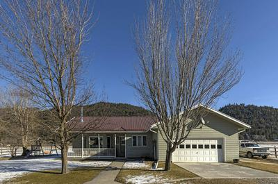 421 RIVER BEND RD, SUPERIOR, MT 59872 - Photo 2