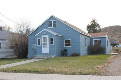 330 1ST ST SE, SHELBY, MT 59474 - Photo 1