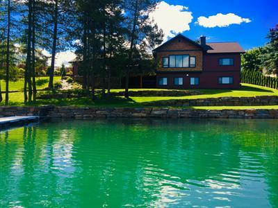 696 ECHO LAKE RD, Bigfork, MT 59911 - Photo 1