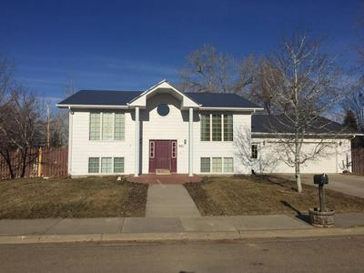 901 TETON AVE, SHELBY, MT 59474 - Photo 1