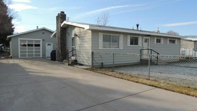 2337 NORTH AVE W, Missoula, MT 59801 - Photo 1