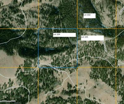 104 ELK POINT RD, Helmville, MT 59843 - Photo 2