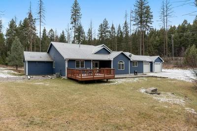 95 ANGEL POINT RD, LAKESIDE, MT 59922 - Photo 1