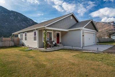 190 MOOSE TRL, Alberton, MT 59820 - Photo 1