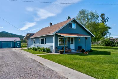 218 SCHOOL ADDITION RD, Somers, MT 59932 - Photo 2