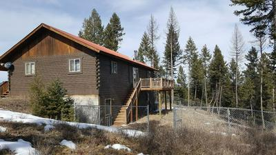 5151 FORTINE CREEK RD, TREGO, MT 59934 - Photo 1