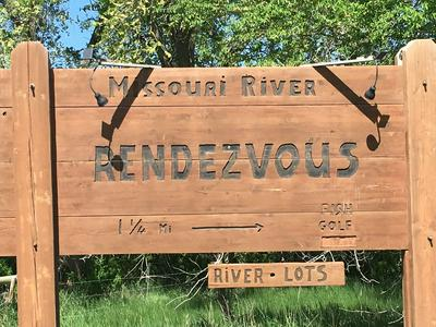 LOT 30 MISSOURI RIVER RENDEZVOUS, Toston, MT 59643 - Photo 1