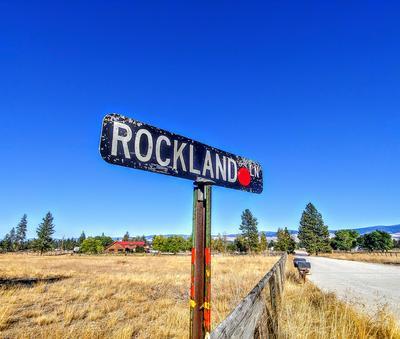 PARCEL B ROCKLAND LANE, Victor, MT 59875 - Photo 1