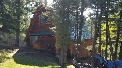 1794 BEAVER SLIDE RD, HELMVILLE, MT 59843 - Photo 1