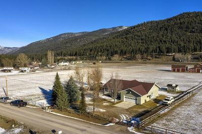 421 RIVER BEND RD, SUPERIOR, MT 59872 - Photo 1