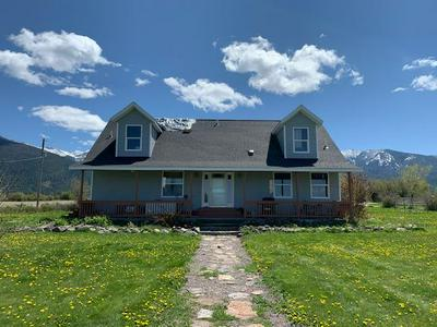 1784 PICTURE MTN LN, Arlee, MT 59821 - Photo 1
