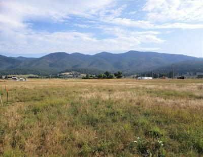 LOT 3 ONE MILE RANCH, FRENCHTOWN, MT 59834 - Photo 1