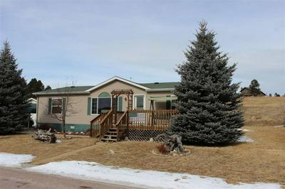 1729 WILD ROSE LN, Custer, SD 57730 - Photo 1