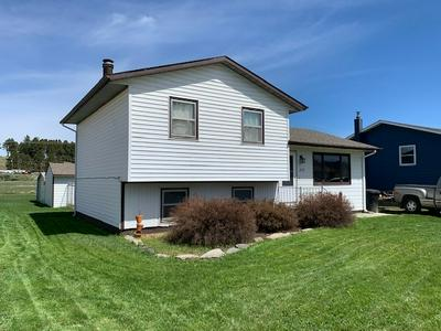 1219 CANAL ST, Custer, SD 57730 - Photo 1