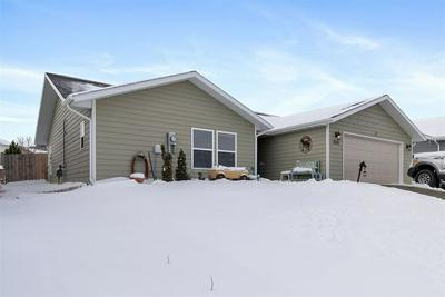 659 SOUTH ST, WHITEWOOD, SD 57793 - Photo 1