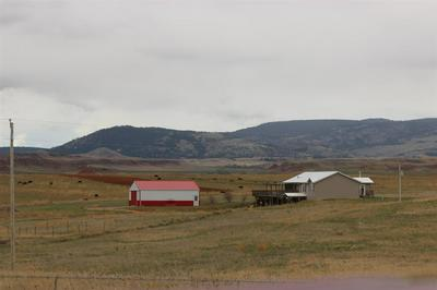 1318 GOVERNMENT VALLEY RD, Sundance, WY 82729 - Photo 1